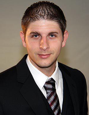 Brett Melton